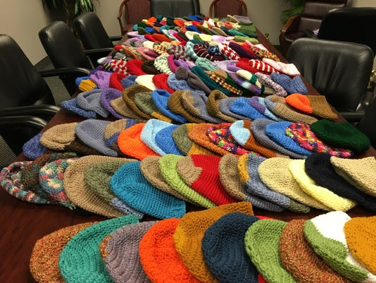 175 Hats