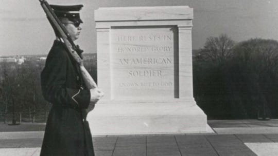For Somerville native and Army veteran Specialist 4th Class Kevin Donovan, there is a deep connection between veterans and his tour at the Tomb of the Unknown Soldier at Arlington National Cemetery. A member of The Old Guard, Donovan served at the Tomb for almost three years, from October 1981 to August 1984.