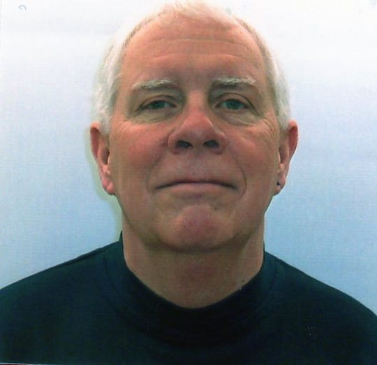 Gordon Miller