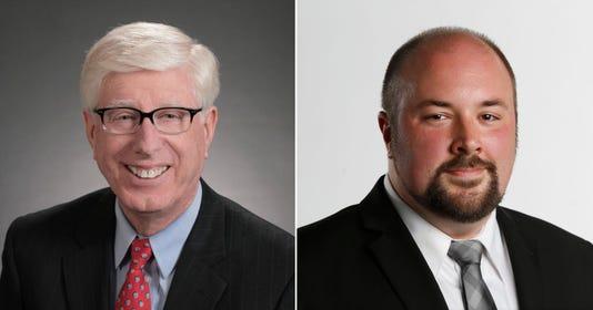 2018 Iowa attorney general candidates