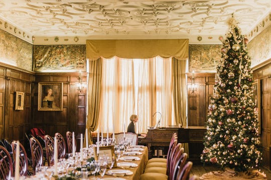 Salisbury House in Des Moines is a great place to hold your private events and parties.