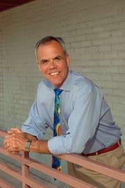 Cinnaire CEO Mark McDaniel