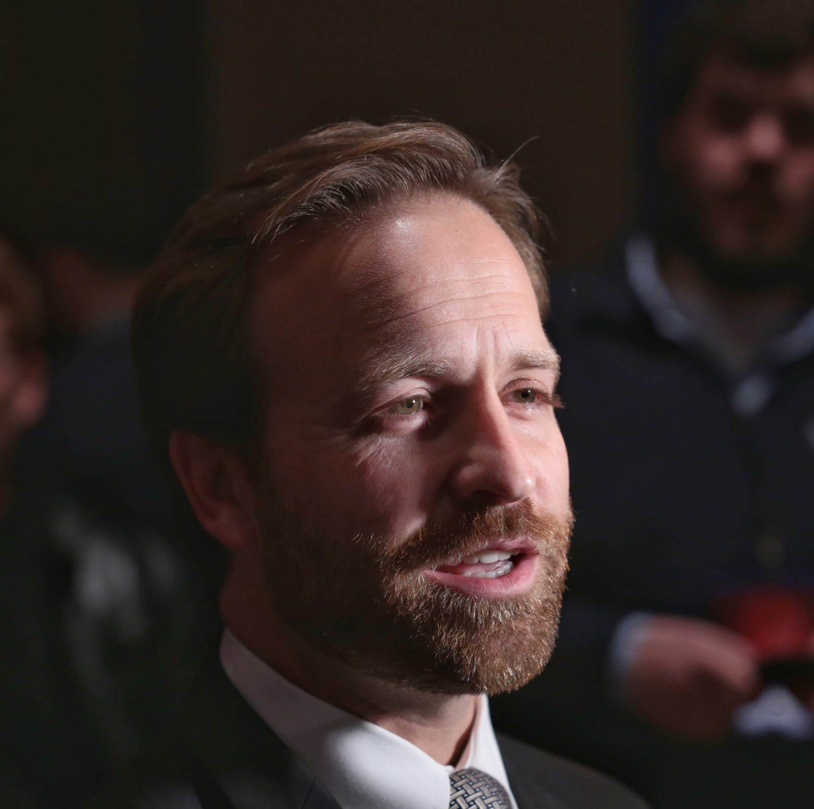 Brian Calley to lead, lobby at Small Business Association of Michigan