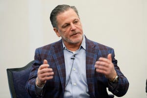 A compromise between the Democratic governor and Republican-led Legislature could spare Dan Gilbert the effort and cost of organizing a statewide petition drive, which often take months to complete.