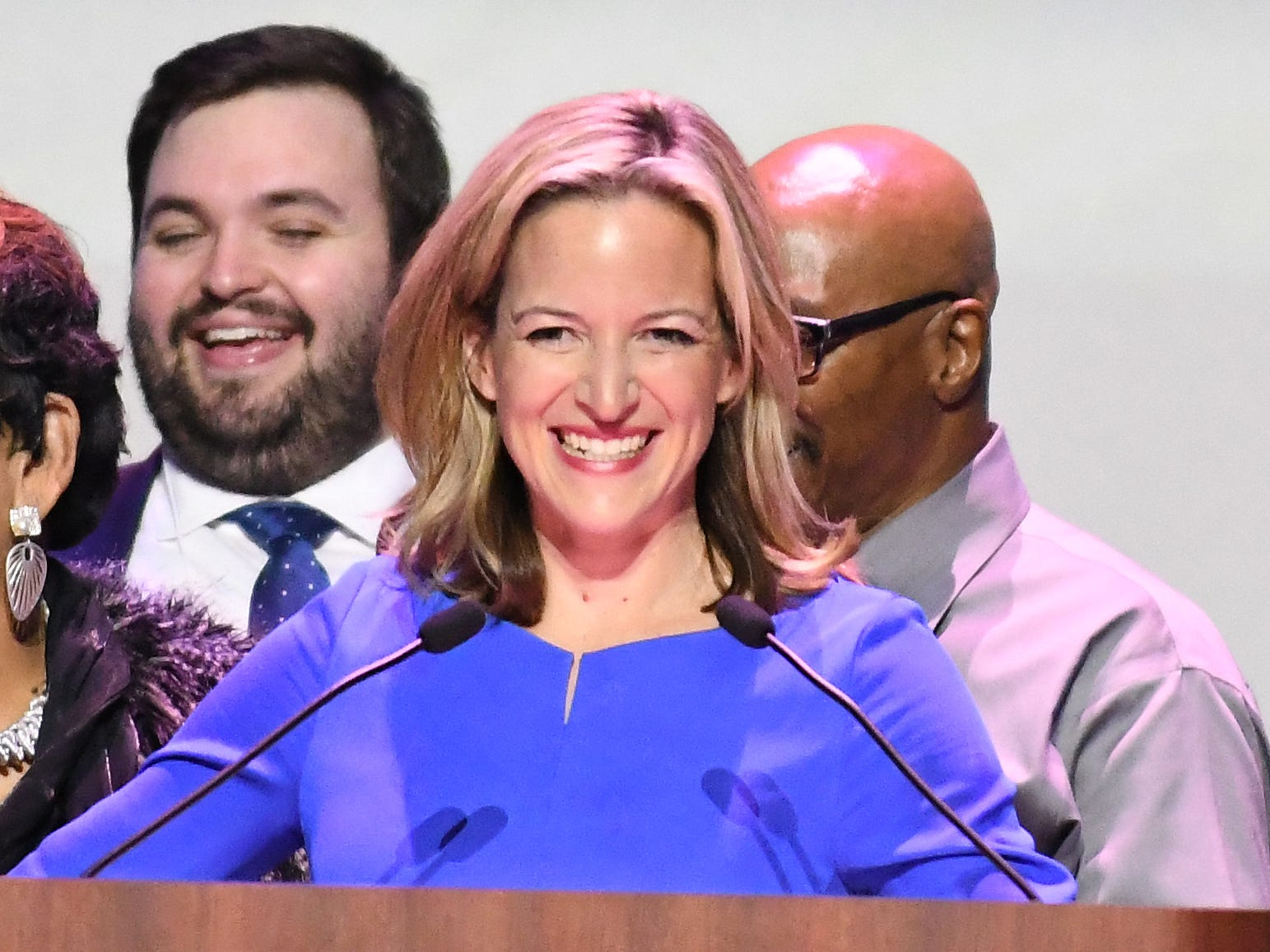 A Senate Republican power play proposal to shift campaign oversight from Democratic Secretary of State-elect Jocelyn Benson to a new political commission is poised to die in the Michigan House.