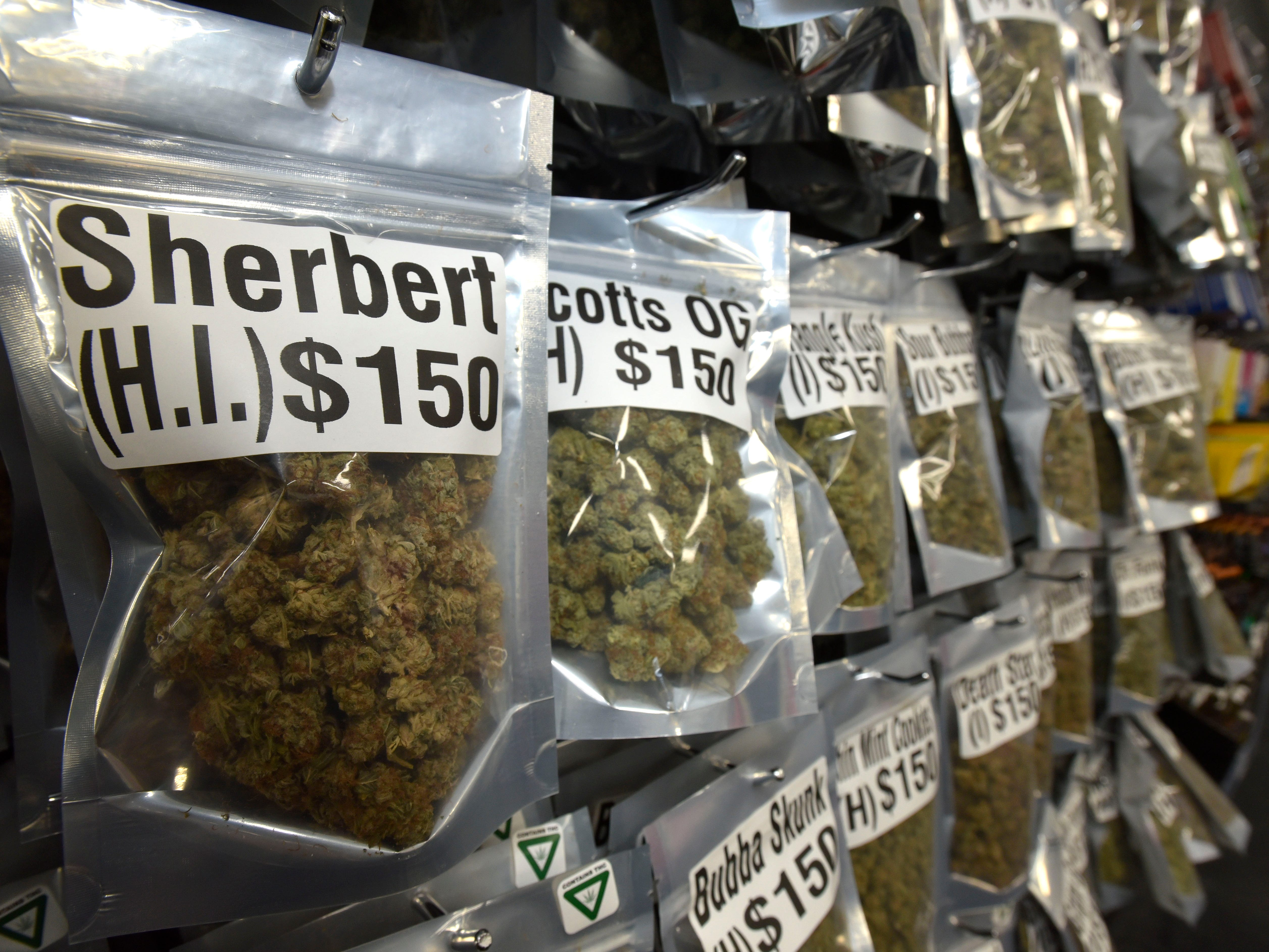 When is marijuana legal in Michigan? What to know about passage of Proposal 1