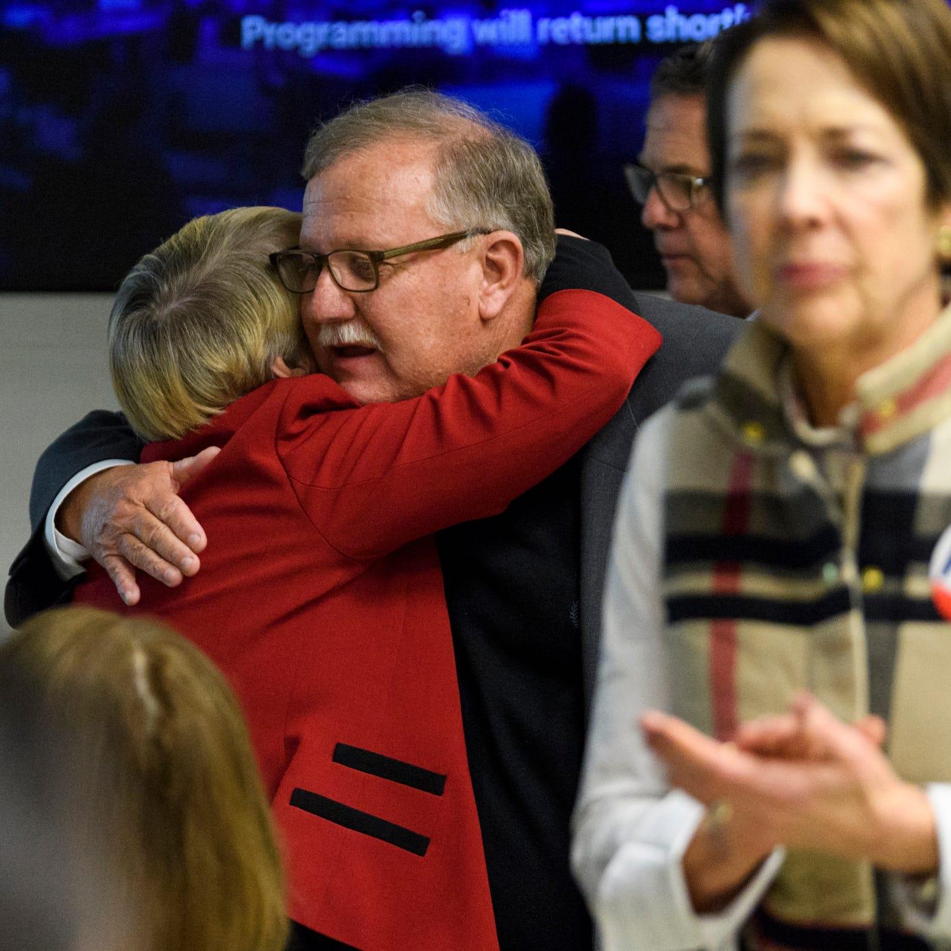 Duckworth may seek recount in Vanderburgh race