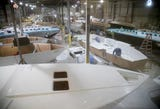 Custom boat builder Nor-tech Hi-Performance Boats is expanding to Cape Coral.