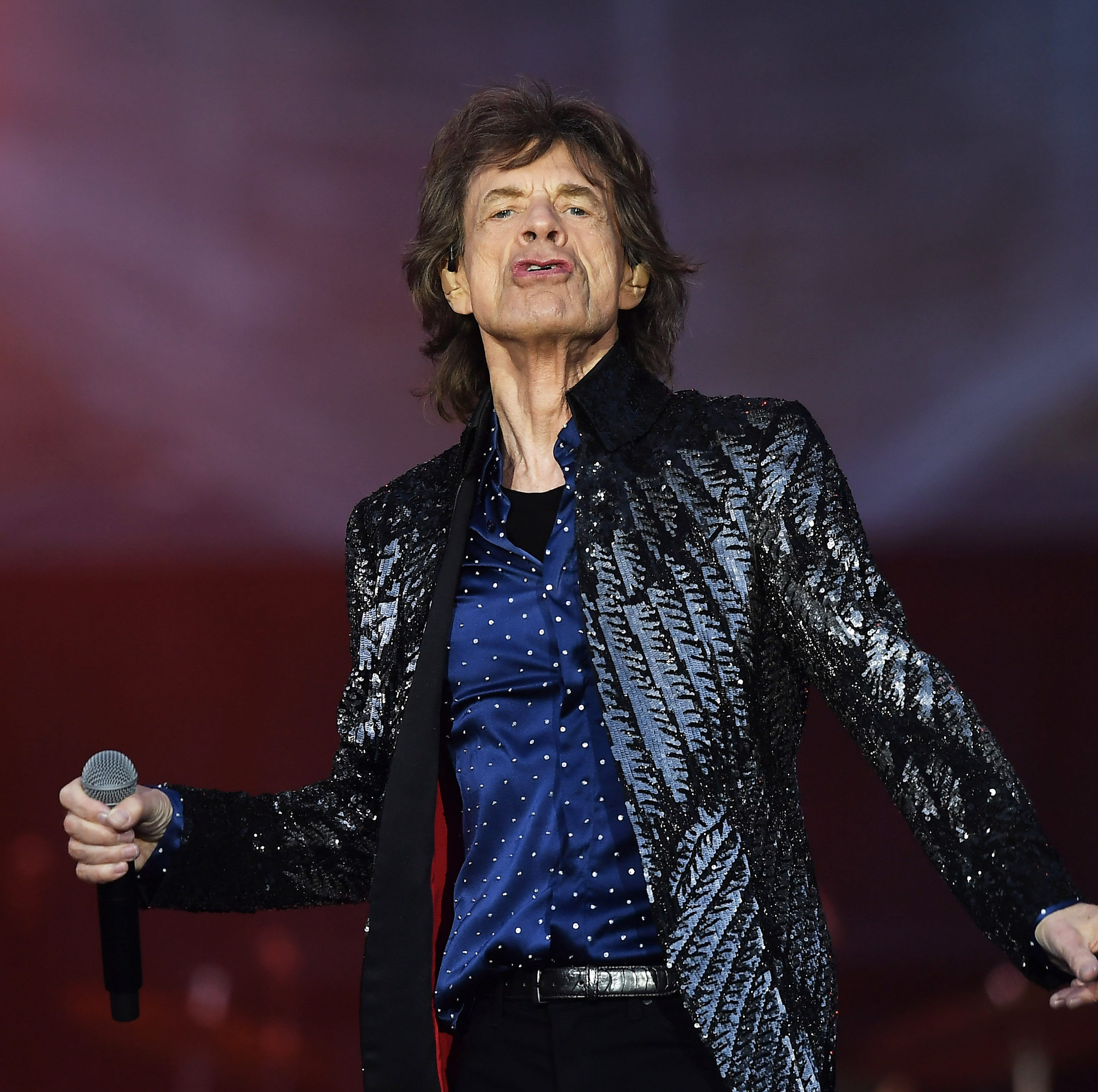 Are the Rolling Stones coming to MetLife Stadium?