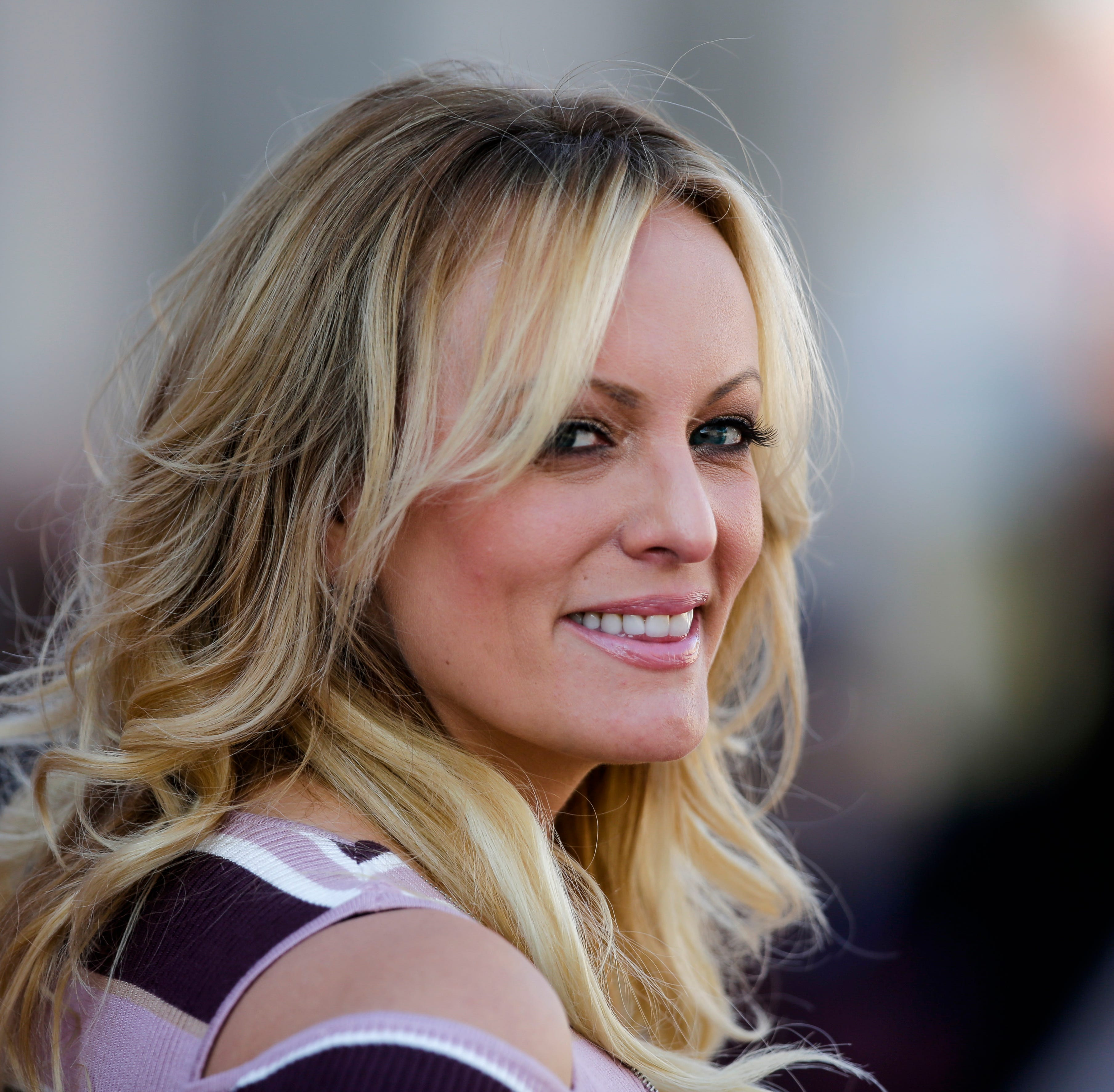 Stormy Daniels calls out 'disgusting punks' from Covington Catholic