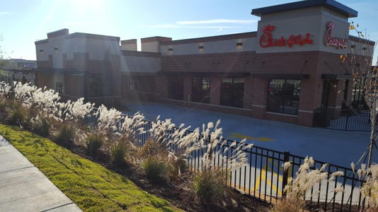 Chick-fil-A Greenville