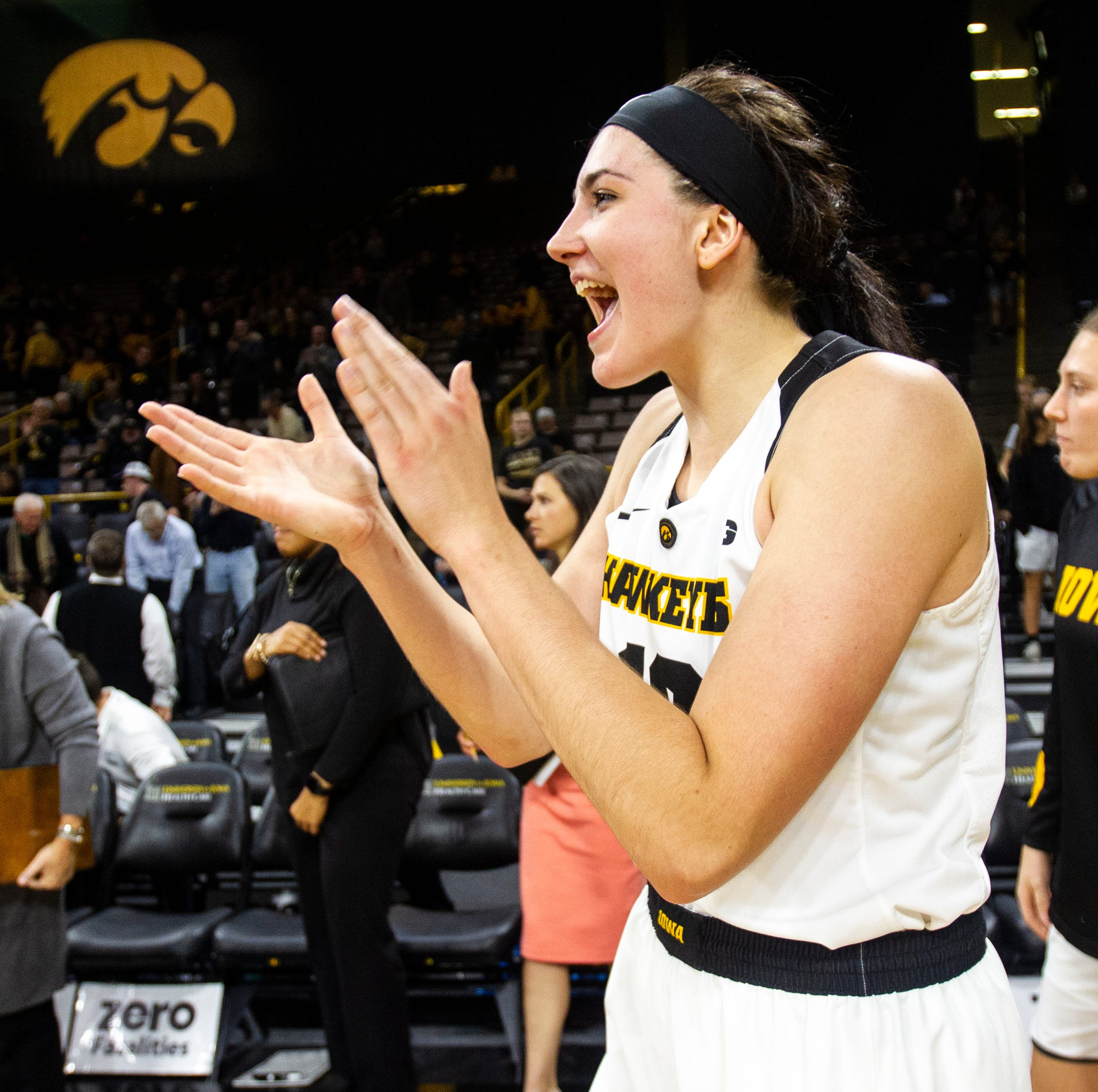 Iowa women's basketball: Diving into Megan Gustafson's pro basketball outlook