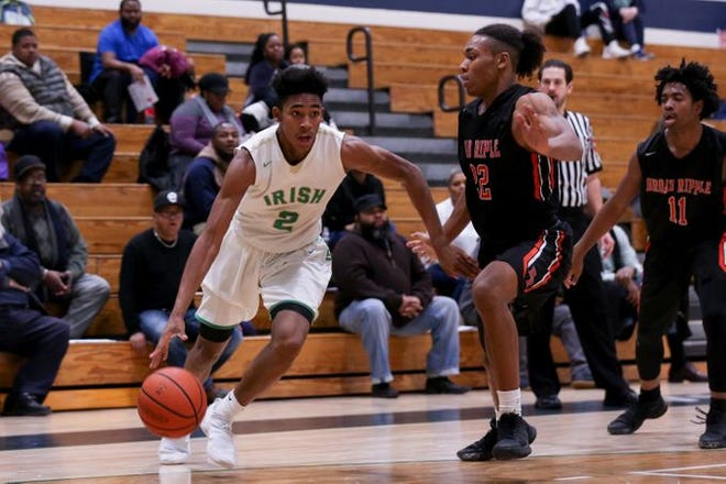 Armaan Franklin and Cathedral are the top pick in the City by the coaches.