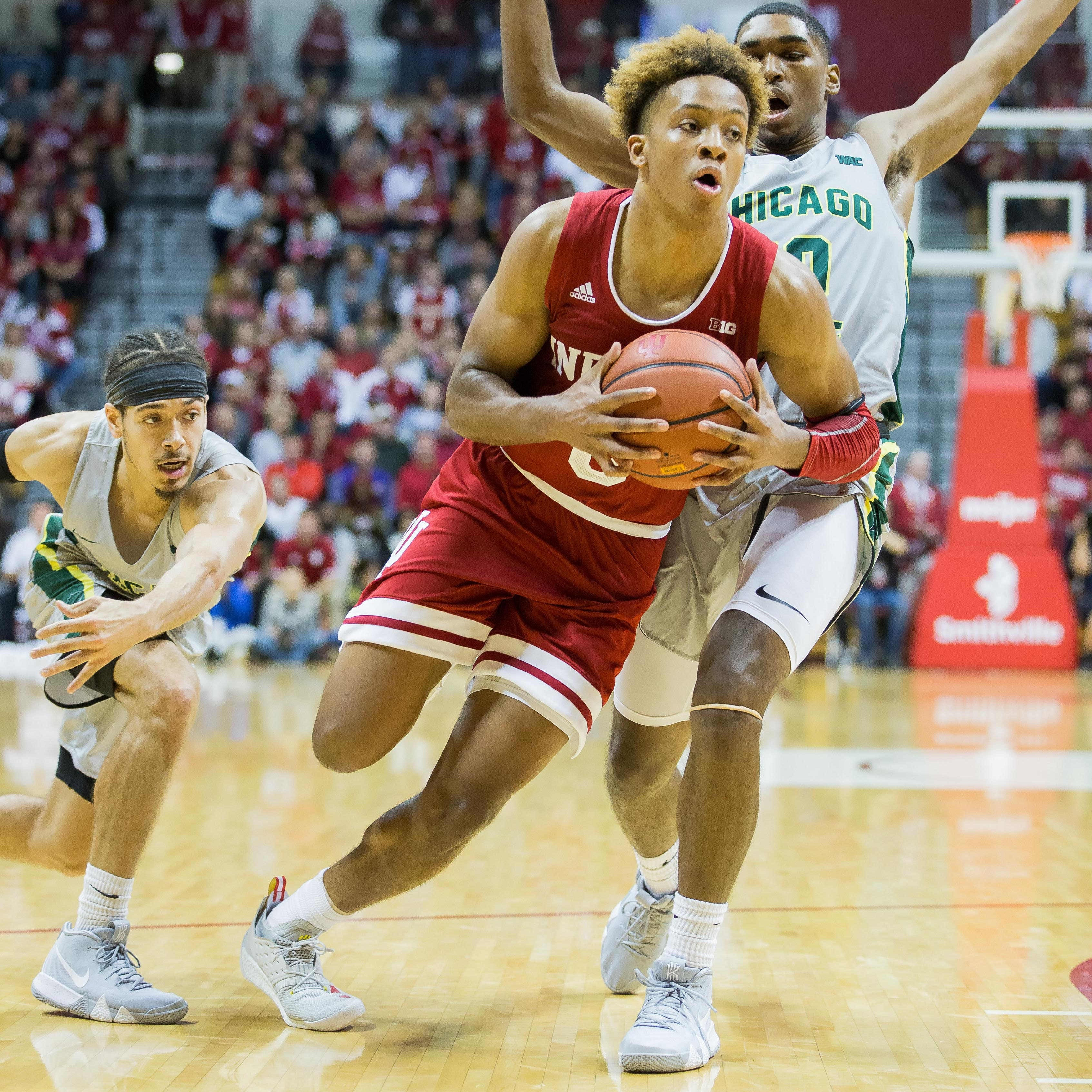 Insider: IU needs to learn from loss in Arkansas