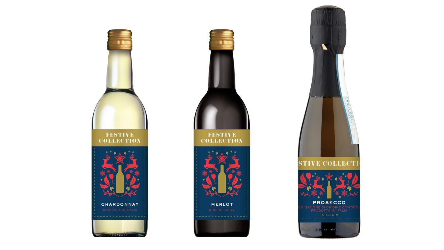 Aldi Wine Advent Calendar.Wine Advent Calendars You Probably Won T Get One