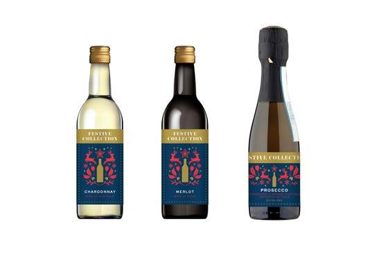 Wine Advent Calendar 57291 Bottles