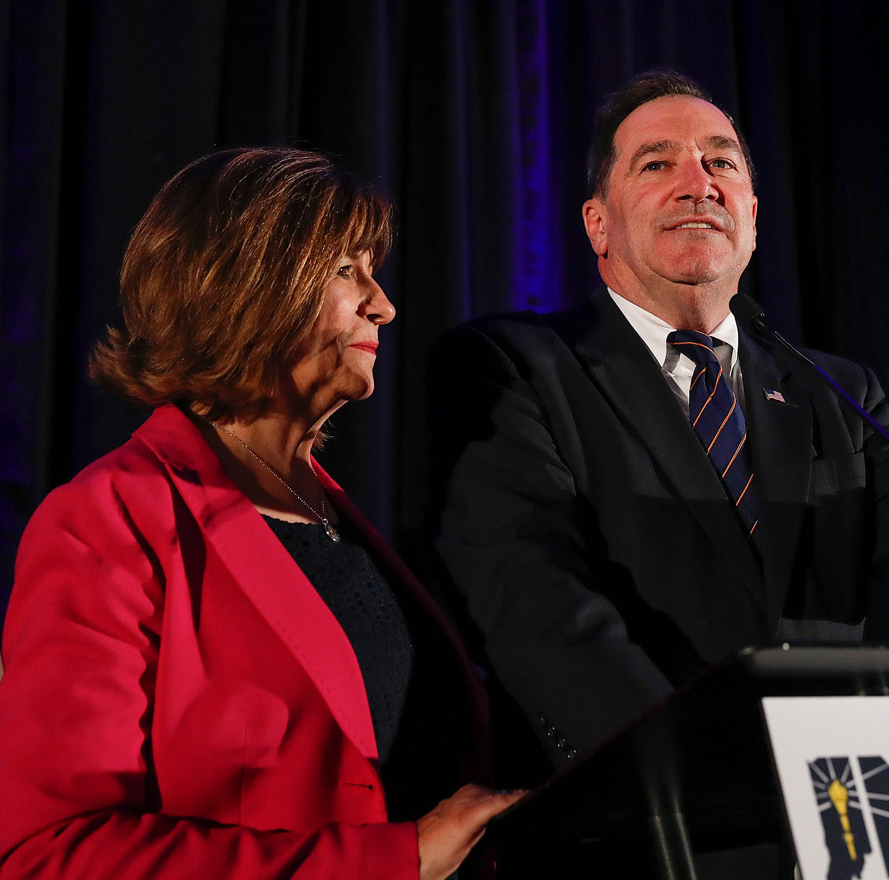 Former Sen. Joe Donnelly gets a job at Akin Gump, a top Washington lobbying firm