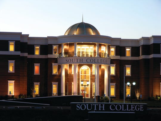 The South College Knoxville campus has  announced plans to help Fountainhead College students complete the fall semester after the school closed last week.