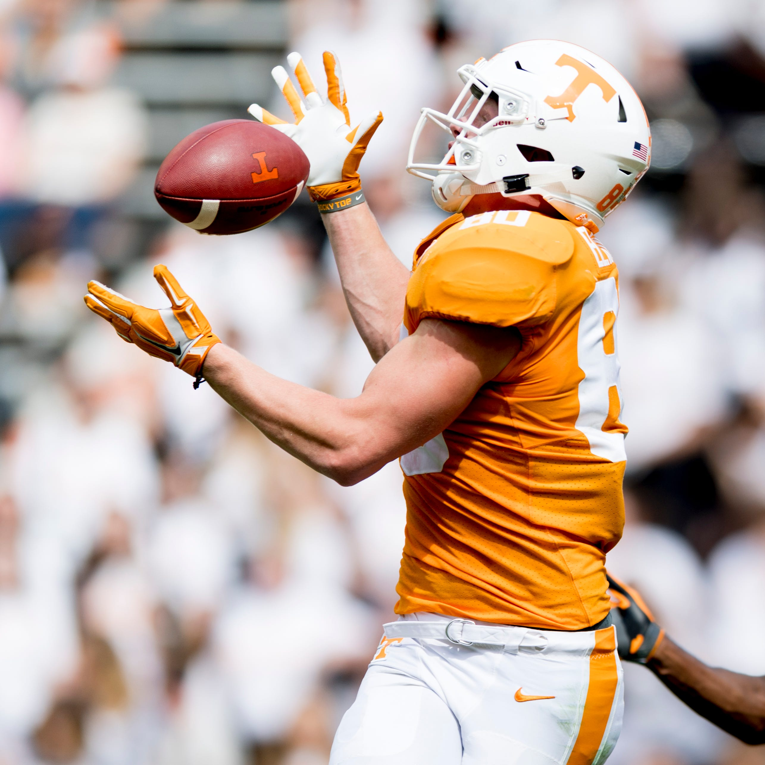 Mike Strange: UT Vols need to recruit more football players from Ohio