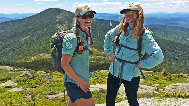 ATC staff members and ridgerunners will use SPOT X devices to communicate and track their positions in remote Appalachian Trail areas.