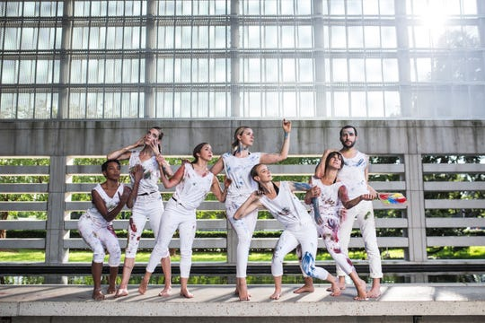 Basin Arts Dance Collective to preform SURFACE.