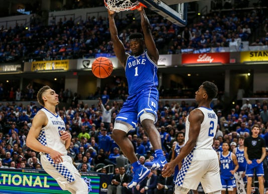 Image result for 2018-19 Duke pictures