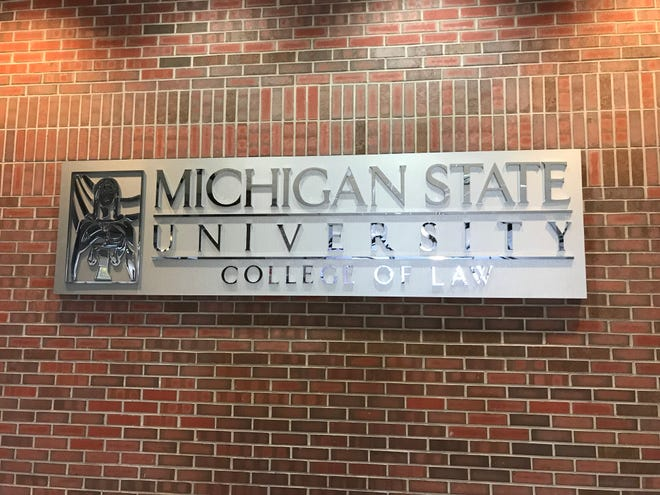 The Michigan State University College of Law, formerly known as the Detroit College of Law, first became affiliated with the university in 1995.