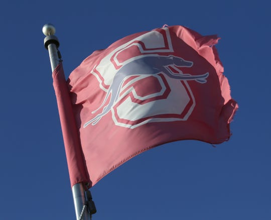 Shelby Schools File Art Stock Photo Wippet Flag