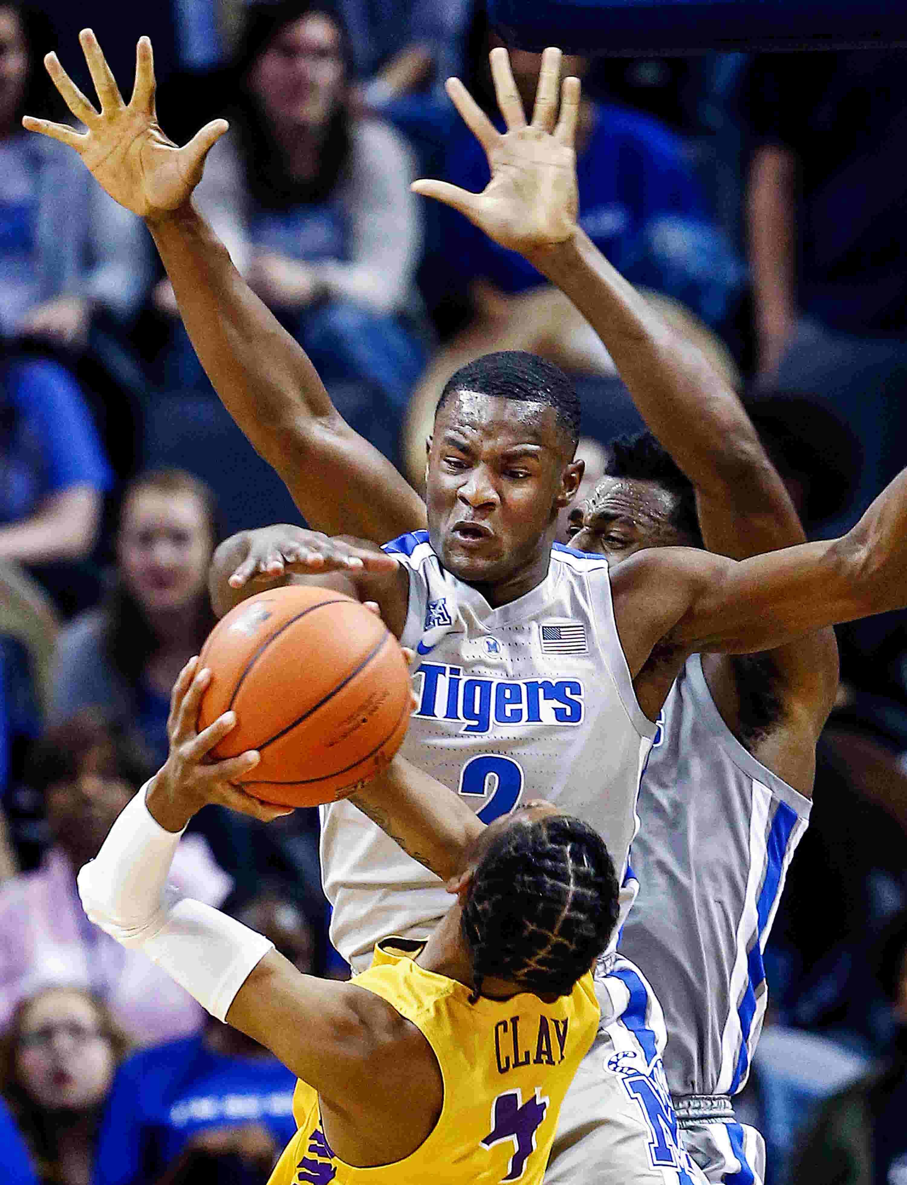 penny hardaway, memphis basketball make offer to damion baugh