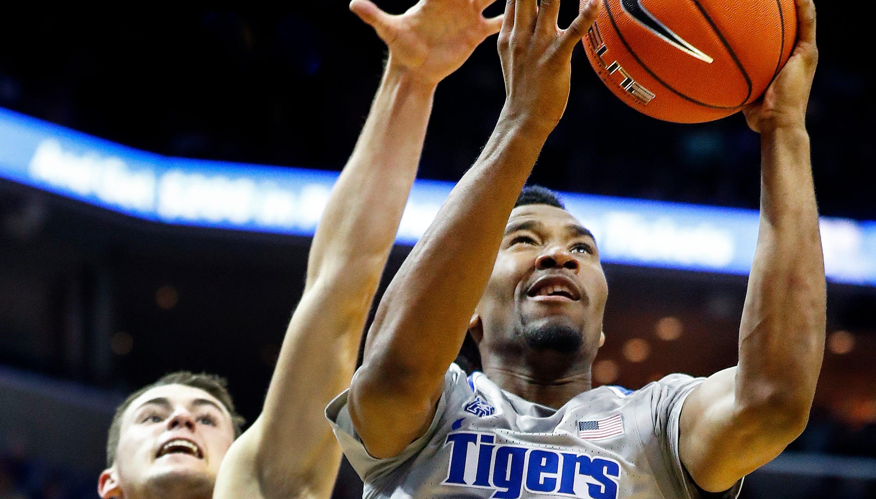 memphis basketball: penny hardaway beats tennessee tech for first win