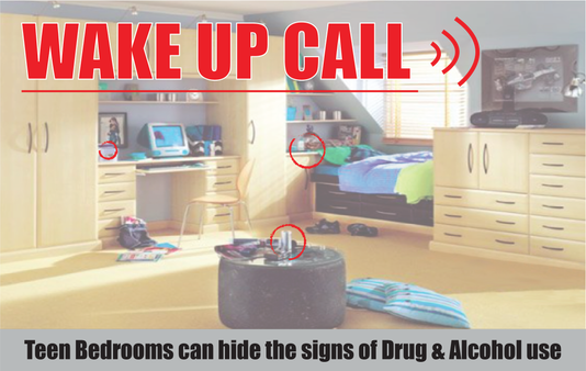 Wake Up Call Image 2017