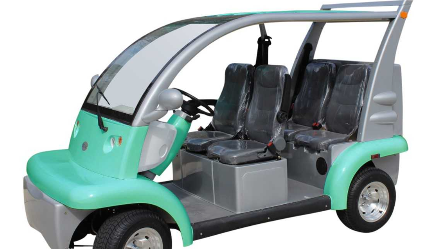 Low Speed Vehicles >> Greendale First Area Community To Allow Golf Carts On