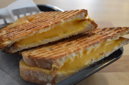 National Grilled Cheese day is April 12! Celebrate by stepping up your grilled cheese game with these fun alternatives.
