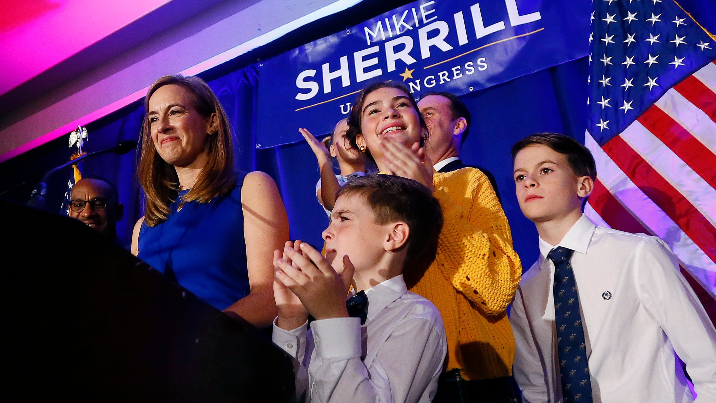 NJ election results 2018: Bob Menendez wins