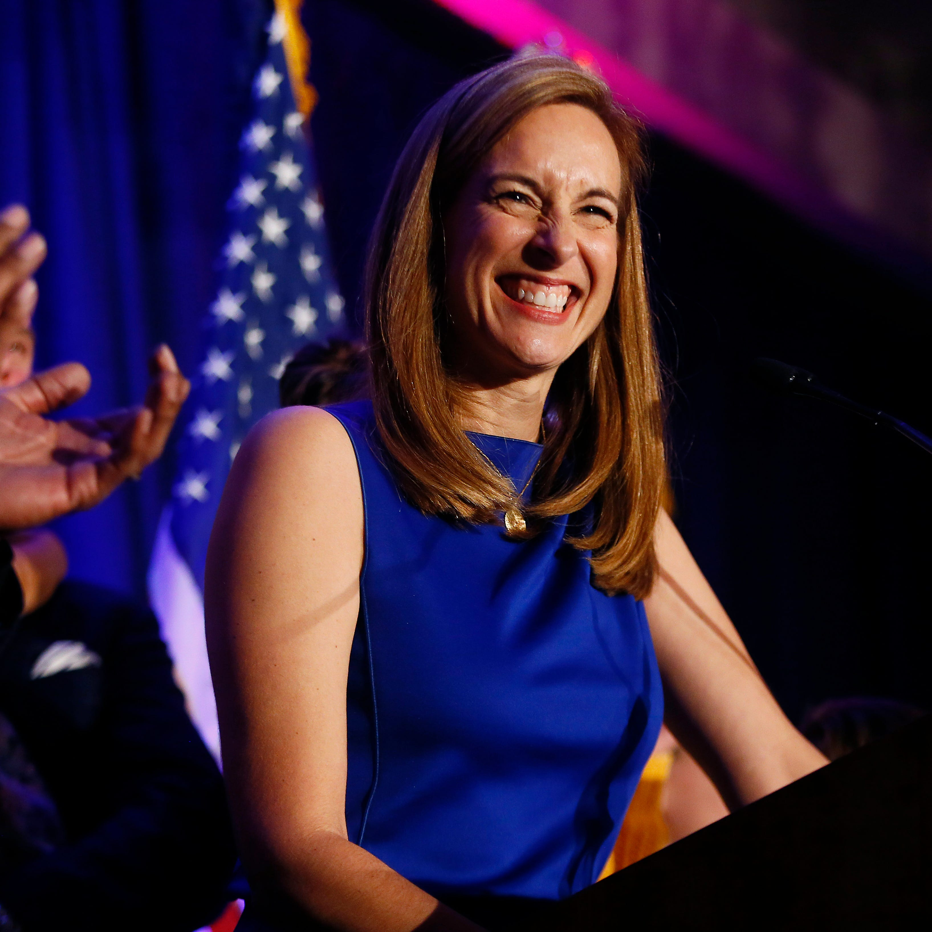 How Mikie Sherrill won | Lowry