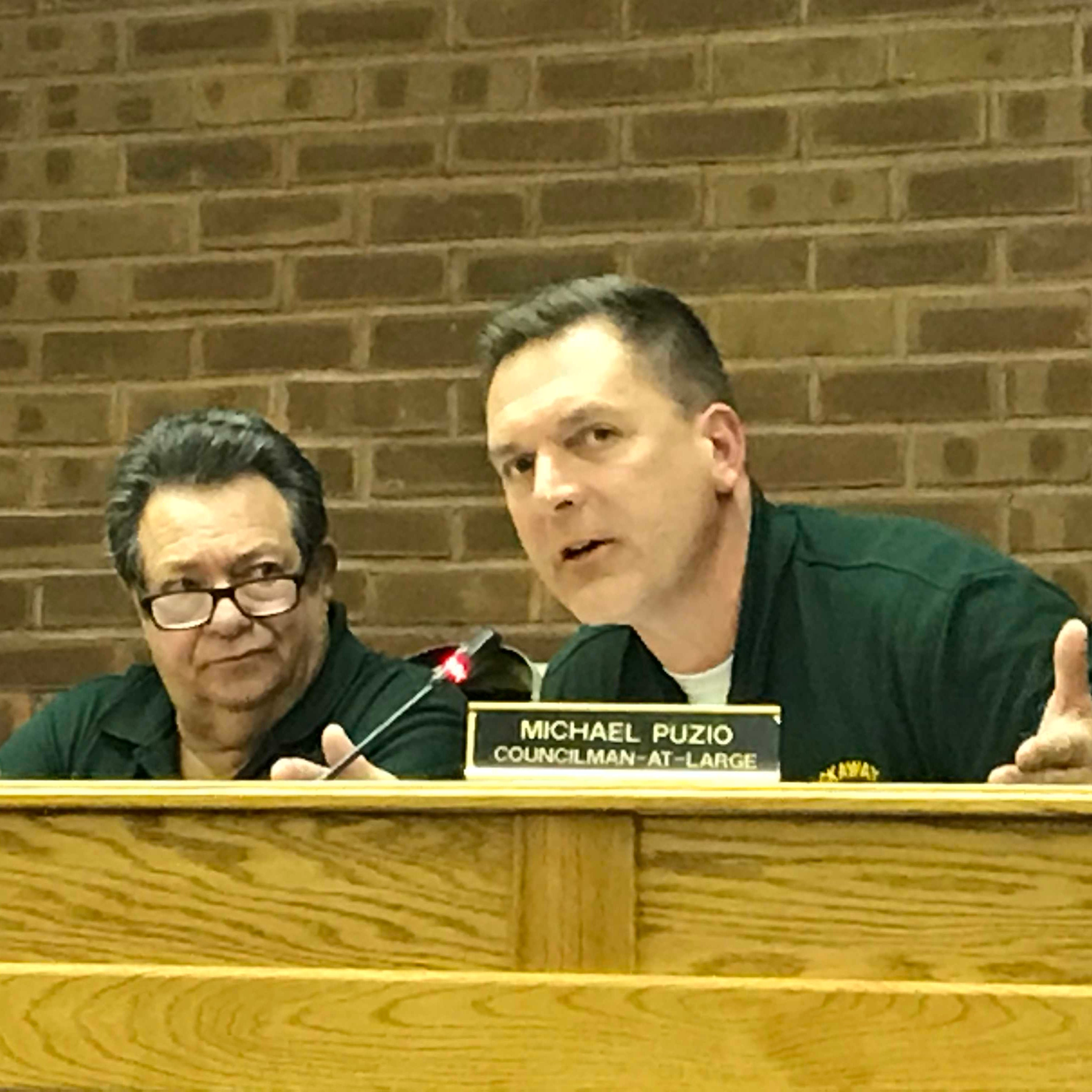 Rockaway Twp.'s new mayor sues council, similar to previous mayor