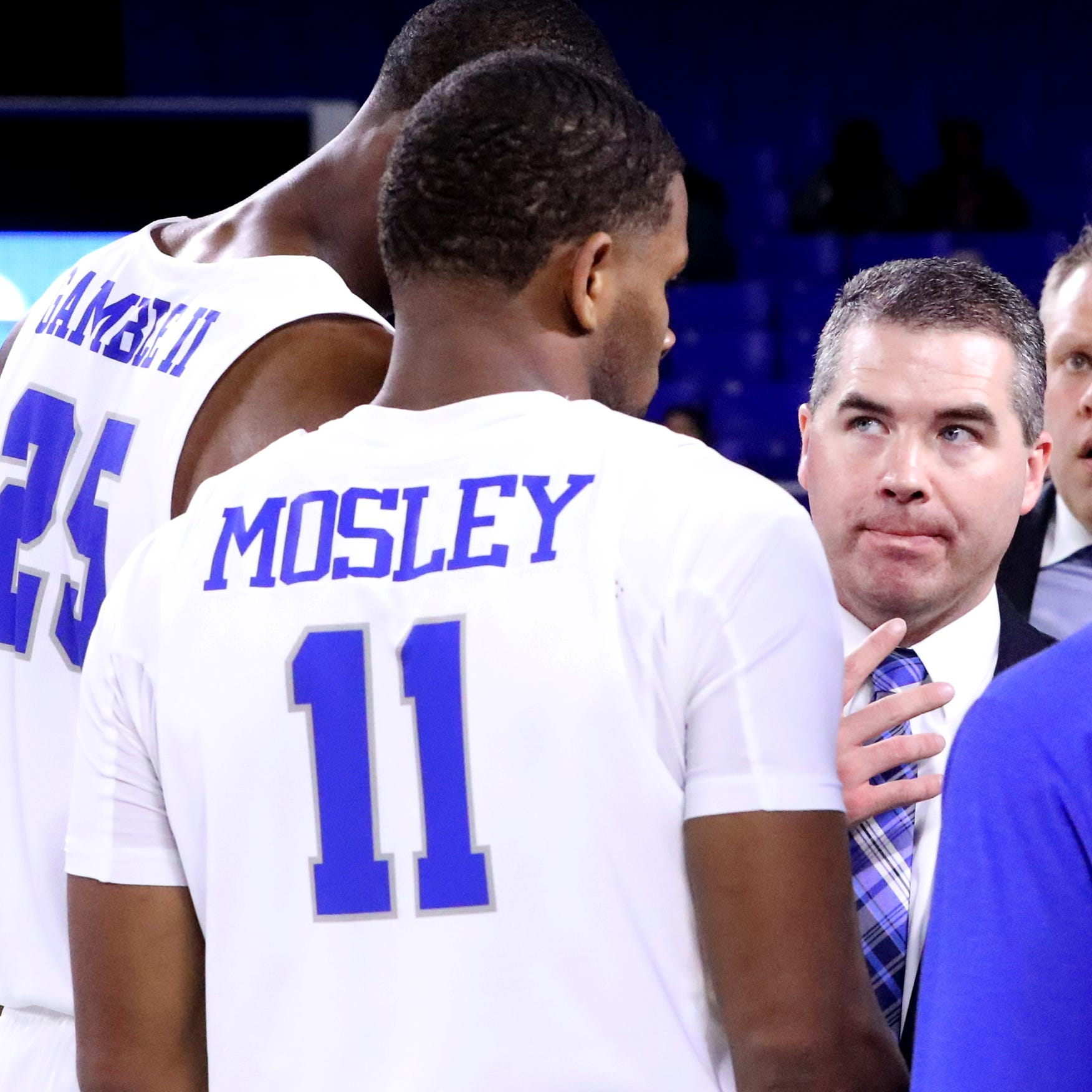 Turnovers continue to be an issue for MTSU basketball in loss to Murray State