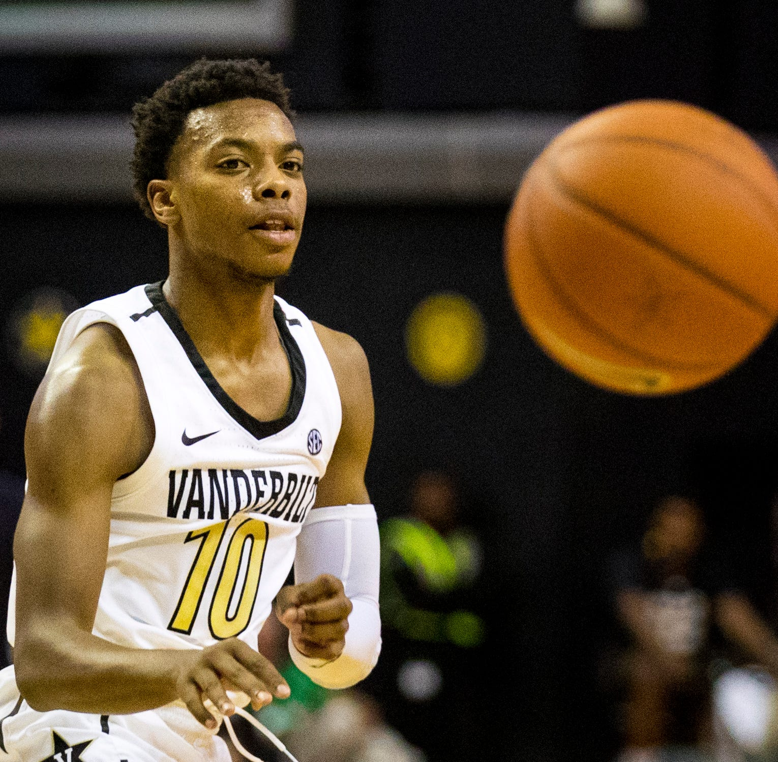 Vanderbilt basketball: How freshmen did it again, beat USC to improve to 2-0