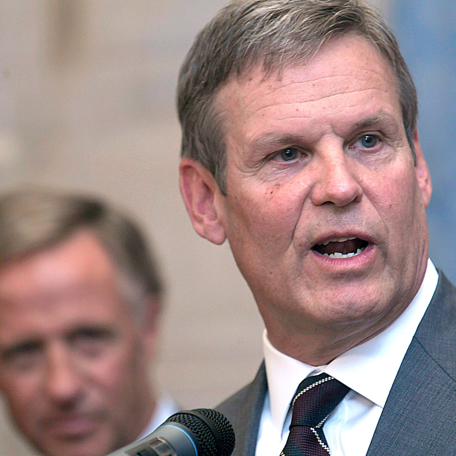 Gov. Bill Lee picks three more for Cabinet, including those overseeing the environment and transportation
