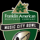 2019 Music City Bowl date, kickoff time set
