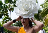 The 15th annual Hats in the Garden fundraiser took place at the Naples Botanical Garden Wednesday afternoon, on Nov. 7, 2018.
