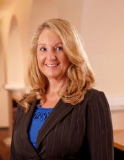 Bobbi Flowers, Stetson University College of Law professor