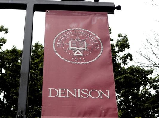 Denison cancels classes after missing student found dead in apparent suicide