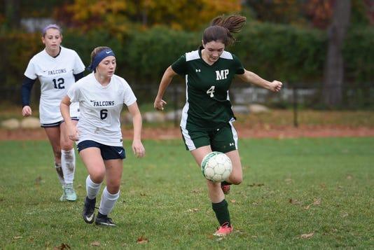 Girls Soccer 5