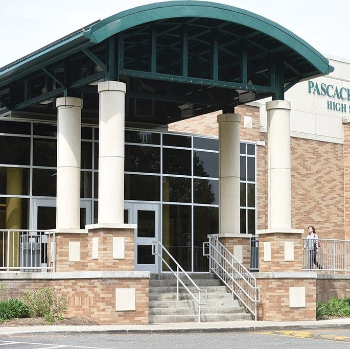 Swastikas found at Pascack Valley High School