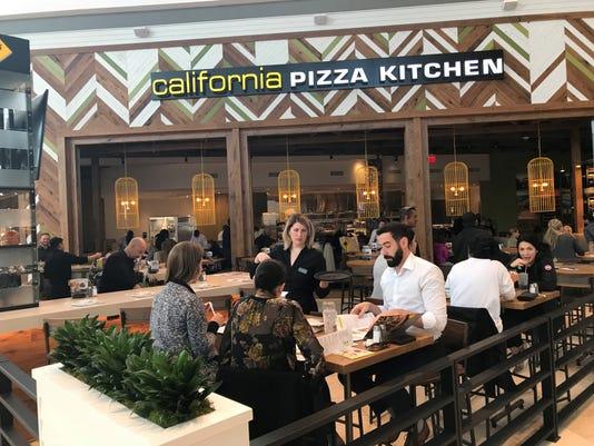 Cali Pizza One
