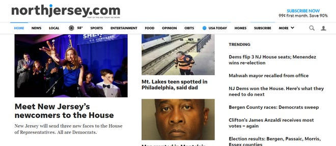 Subscribe now to NorthJersey.com for uninterrupted access to all our digital content.