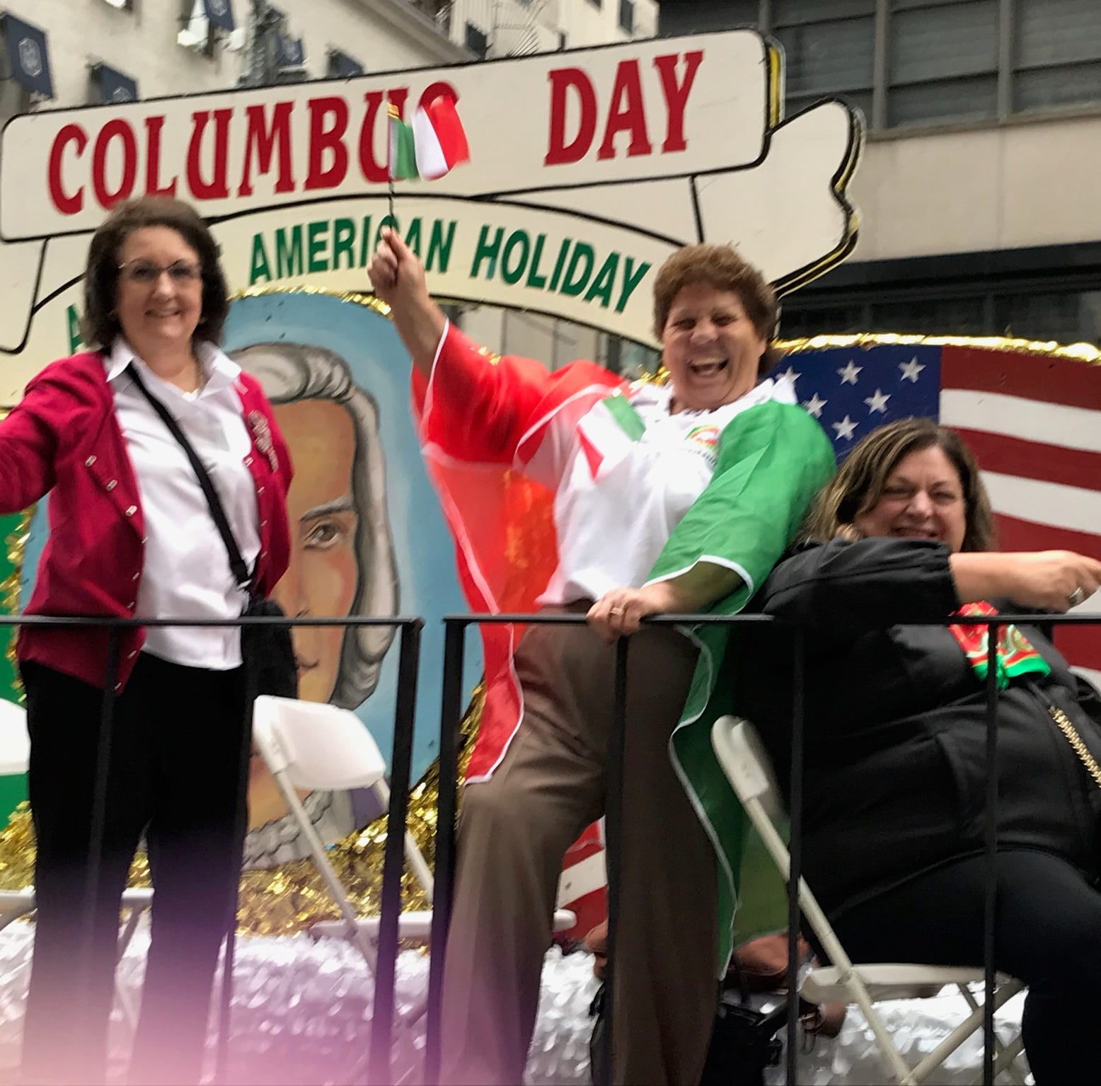 Glen Rock debating turning Columbus Day into Indigenous Peoples' Day