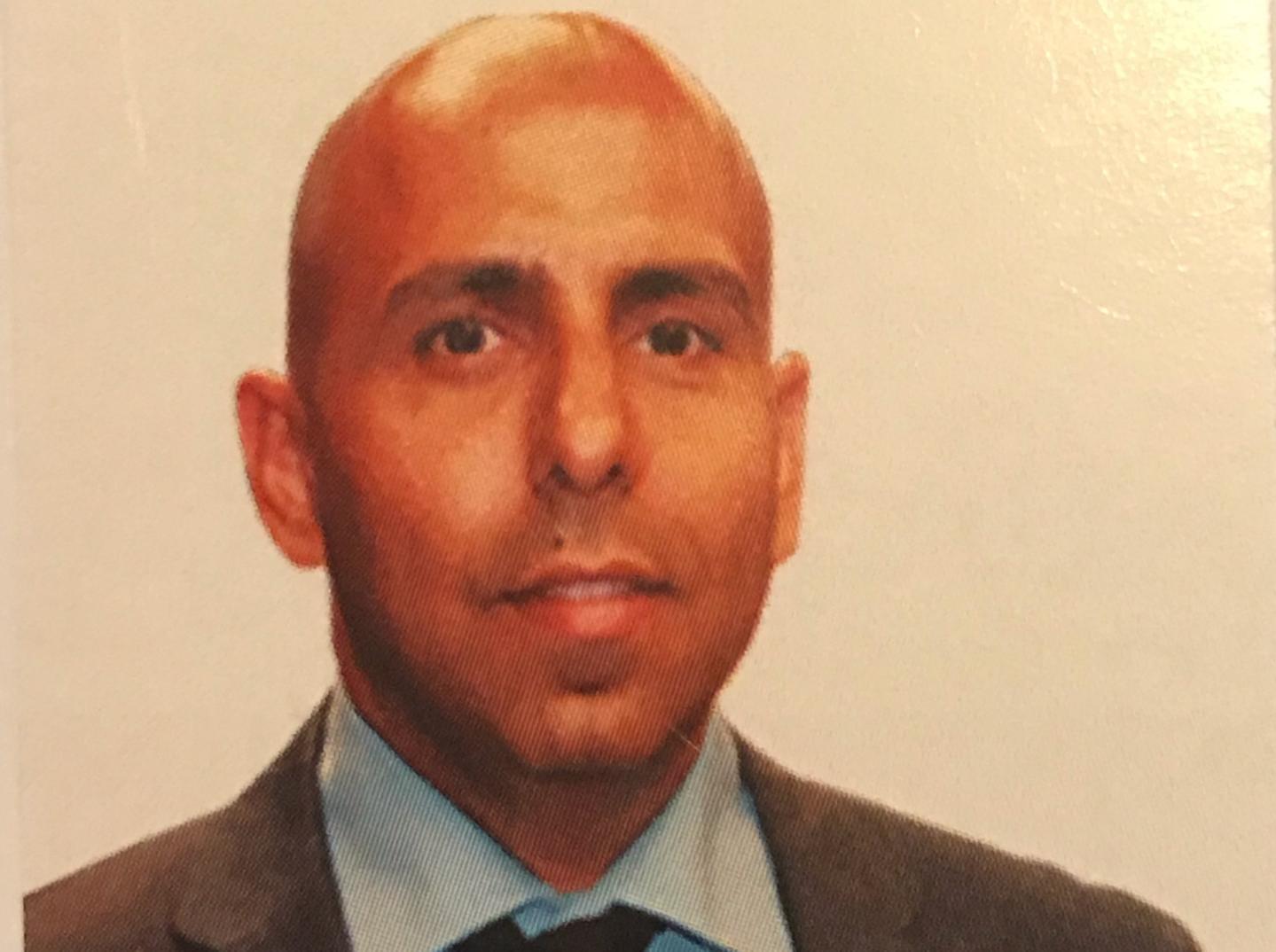 Alaa Matari