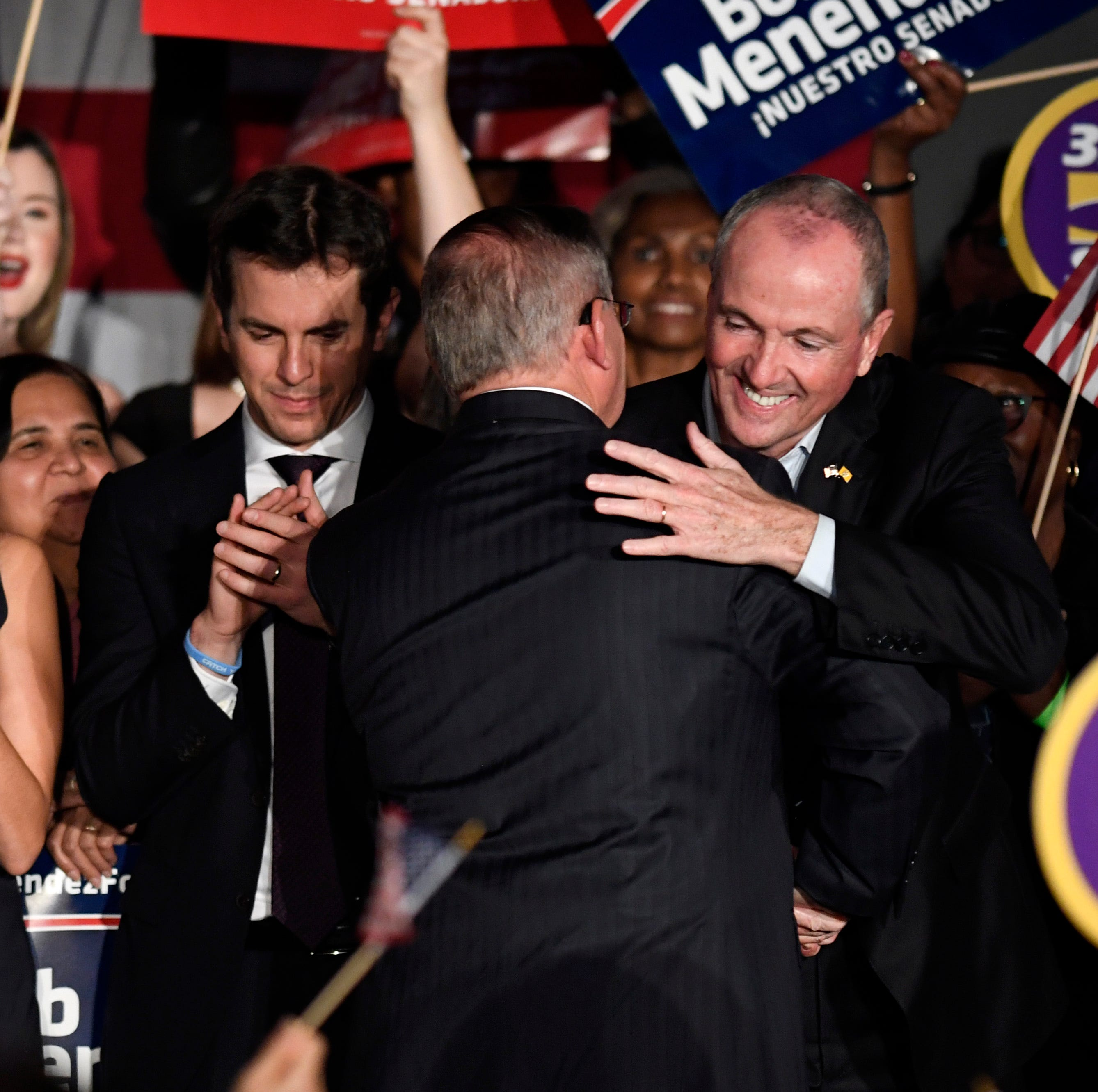 Bob Menendez won, NJ Democrats took the House. Here's what the party needs to do next